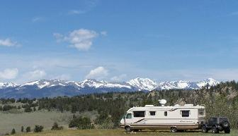 ROAM FREE COLORADO! We Insure your Adventure.
