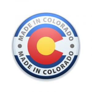 made in colorado logo