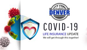 does life insurance cover covid-19 deaths