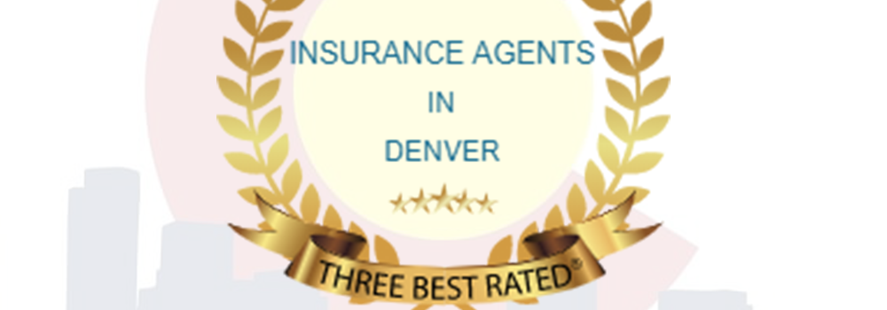 Top Insurance Agent in Denver